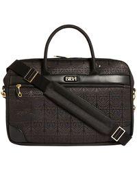 Biba - Opulence Black Laptop Bag - Lyst