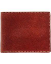 Howick - Albert Bi-fold Wallet - Lyst
