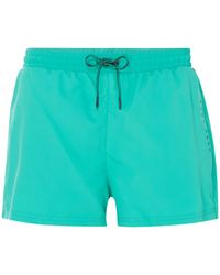 BOSS | Men's Mooneye Swimshorts | Lyst