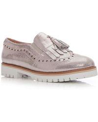 Moda In Pelle - Gemmia Low Smart Shoes - Lyst