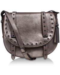 Vince Camuto - Areli Flap Cross Body Bags - Lyst