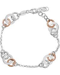 Links of London - Aurora Link Bracelet - Lyst