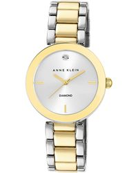 Anne Klein - Liberty Watch - Lyst