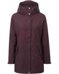 Tog 24 - Sutton Womens Milatex 3in1 Winter Jacket - Lyst