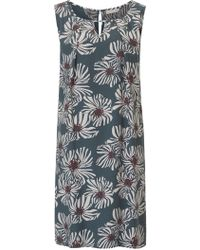 Betty & Co. - Floral Print Shift Dress - Lyst