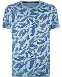 Pepe Jeans - Men's Abbasi Pepe Short Sleeve T-shirt - Lyst