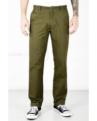 Apolis - Standard Issue Utility Chino - Lyst