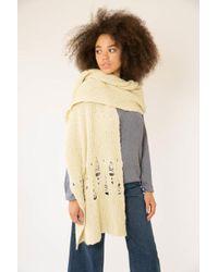 Rachel Comey - Pyramid Knit Scarf - Lyst