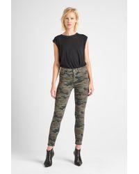 Hudson Jeans - Barbara High Rise Super Skinny Ankle Jean - Lyst