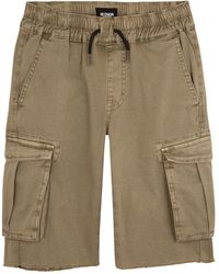 Hudson Jeans - Boys Self Made Short, Sizes Sm-xl - Lyst