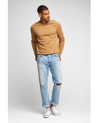 Hudson Jeans - Dixon Easy Straight Jeans - Lyst