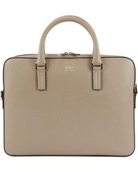 0f56c2a3c7 HUGO Signature Messenger Bag in Black for Men - Save 21% - Lyst