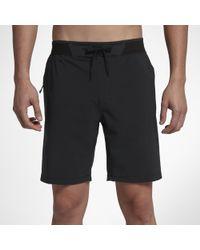 "Hurley - Phantom Hyperweave 18"" Board Shorts - Lyst"