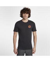 Hurley - Prowler Dri-fit T-shirt - Lyst