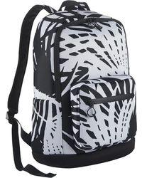Hurley - Neoprene Printed Backpack (white) - Clearance Sale - Lyst