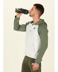 Nike Chaqueta Tech Fleece Hoodie - Verde