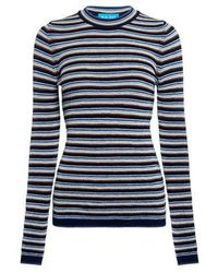 M.i.h Jeans - Moonstone Sweater - Lyst