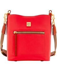 Dooney & Bourke - Raleigh Roxy Bag - Lyst