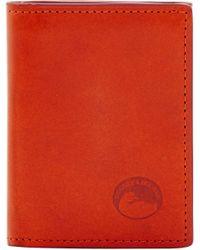 Dooney & Bourke - Concord Accessories Trifold Wallet - Lyst