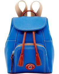 Dooney & Bourke - Mlb Cubs Medium Murphy Backpack - Lyst