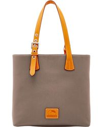Dooney & Bourke - Patterson Leather Emily Tote - Lyst