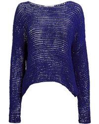 Mikoh Swimwear - Sakai Knit Top - Lyst
