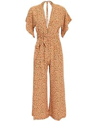 Faithfull The Brand - Cedric Jumpsuit - Lyst