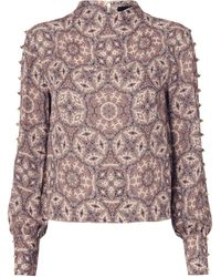 Exclusive For Intermix - Candice Blouse - Lyst