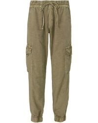 Bliss and Mischief - Johnny Cargo Jogger Pant - Lyst