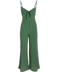 Faithfull The Brand - Presley Jumpsuit - Lyst