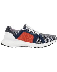 cheap for discount d07e7 89233 adidas By Stella McCartney - Ultra Boost Knit Sneakers - Lyst