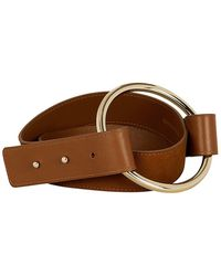 Maison Boinet - Havana Ring Belt - Lyst