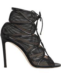 729000536e3 Lyst - Women s Jimmy Choo Sandal boots Online Sale