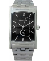 Cerruti 1881 - Mens Watch - Crb033a - Lyst