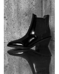 Ivyrevel - Caysi Shoes Black - Lyst