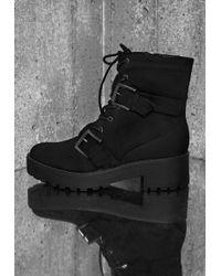 Ivyrevel - Joelia Boots Black - Lyst