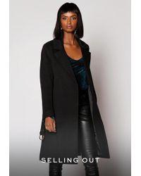 Ivyrevel | Pioneer Coat Black | Lyst