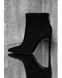 Ivyrevel - Drizzle Shoes Black - Lyst