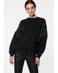 Ivyrevel - Canouana Sweatshirt Black - Lyst