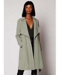 Ivyrevel | Echo Coat Green | Lyst