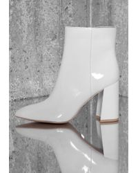 Ivyrevel - Latrice Shoes White - Lyst