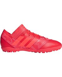 8e0522b429a6 adidas Predator Tango 18.4 In Futsal Shoes in Pink for Men - Lyst