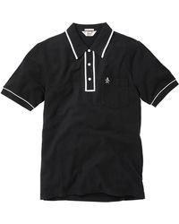 Original Penguin - Penguin Earl Polo Shirt Regular - Lyst