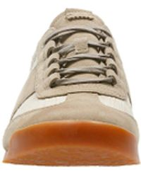 Clarks - Siddal Mix Shoes - Lyst