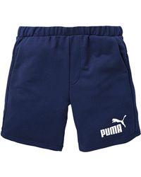 PUMA - Essential No1 Short - Lyst