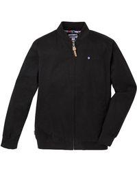 Lambretta - Cotton Bomber Jacket - Lyst