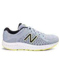 New Balance - 420 Trainers - Lyst