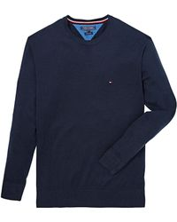 Tommy Hilfiger - Mighty Plaited Jumper - Lyst