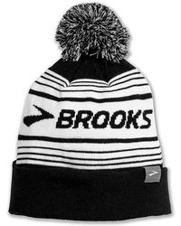 Lyst - Brooks Ugly Sweater Beanie in Black for Men 8e075a690
