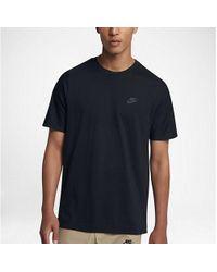 ea3463a90 Nike Tech Knit Pocket Tee. $96 $45 (50% off). Allike · Nike - Men's Nike  Sportswear Bded Short Sleeve - Lyst